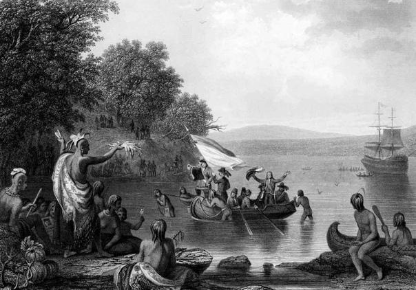 Генри Гудзон Крупнейший город США Нью-Йорк с населением в 20 млн жителей, а также мегаполисы Трой, Хадсон, Олбани и Кингстон связаны одной рекой, которая носит имя мореплавателя Гудзона. Он