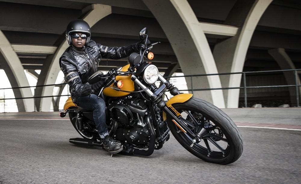 CARB сертифицировали мотоциклы Harley-Davidson Sportster 2020, некоторых не хватает
