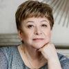 Tatyana Panyushkina