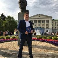Алексей Коробка