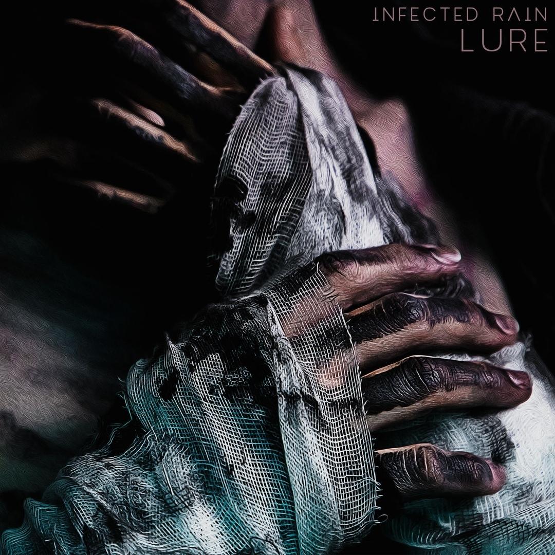Infected Rain - Lure (Single)