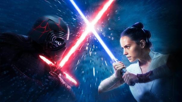 Лидером рождественского уик-энда вновь стали «Звездные войны: Скайоукер. Восход»