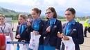 Авиакомпания Победа совершила первый рейс из Москвы в Горно Алтайск