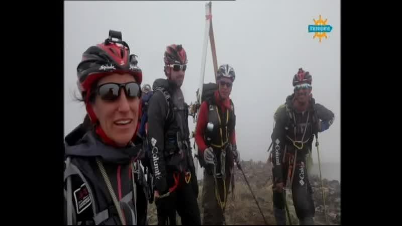 Экспедиция Аляска Expedition Alaska 01