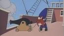 El Pato Lucas y sus Amigos en la Isla Fantastica