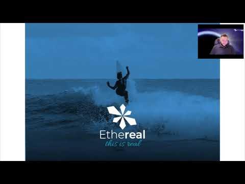 Ethereal Global – Бизнес Среда 10 июля