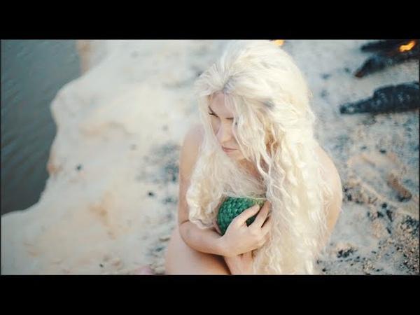 Lovestory of Daenerys and Khal Drogo cosplay