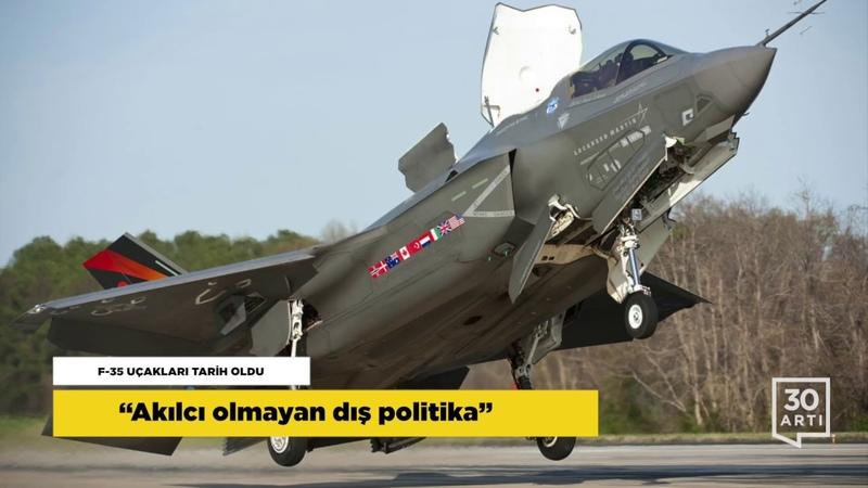 15 Temmuz bağışları kayıp…'Gülene çamur atın' talebi…Silivri'den Türkiye derecesi çıktı…Elveda F-35