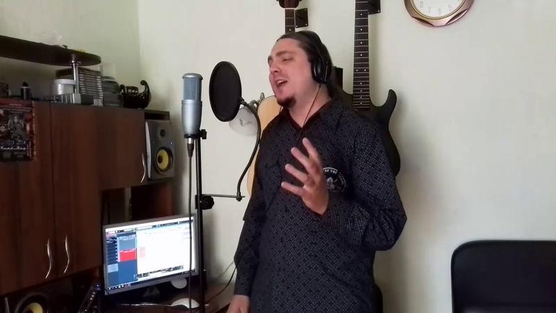 Дмитрий Ленковский Гость извне cover video