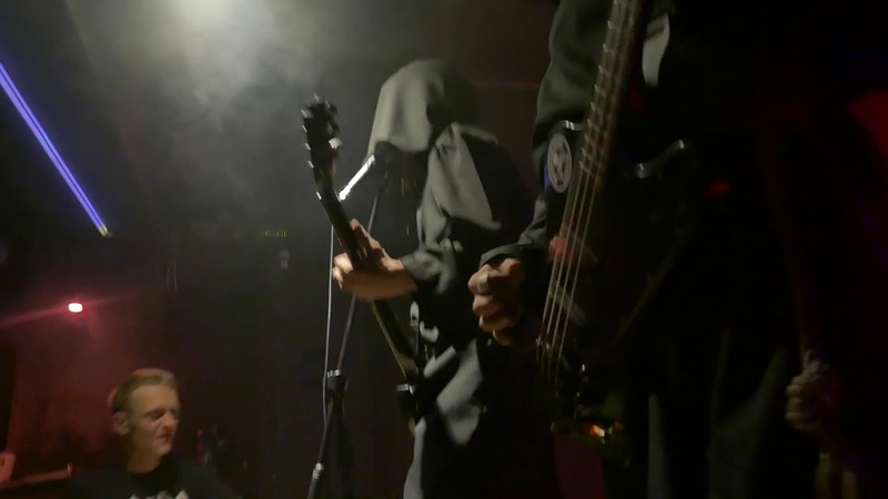 Megalith Levitation-Pyromagic (Live @Doomsday Haze 1)