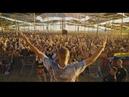 ALL IN ONE LIVE @ Baoba Festival Full Set Video
