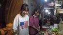 2 em gái song sinh bán hủ tiếu mỳ ngon tuyệt đỉnh