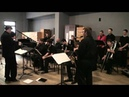Adam Neely Angry Music for Jazz Orchestra Volume I