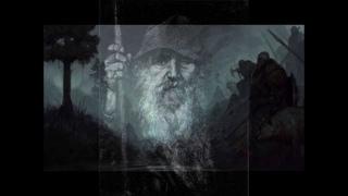 Wardruna- Rotlaust tre fell (with lyrics)