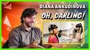 REACTION Diana Ankudinova 10 years old Oh Darling ~ Диана Анкудинова 10 лет