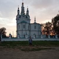 Олег Джуплий