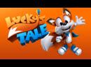 Luckys Tale VR - Deel 2 - Alina