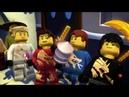 LEGO Ниндзяго мастера кружитцу 1 сезон 1 серия