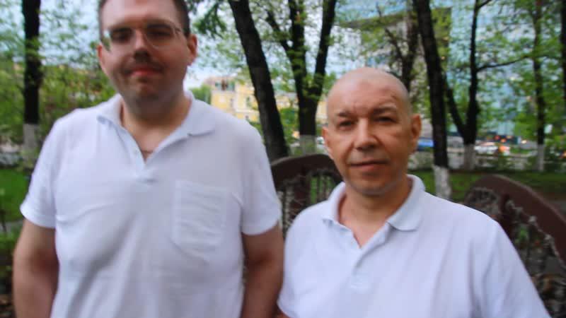 Виктор Жуков начинает заниматься концертами Сергея Чумакова в Архангельске