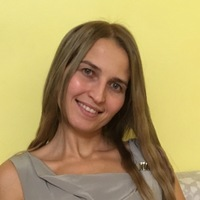Ирина Братухина
