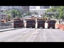 Открытие Макаровского моста