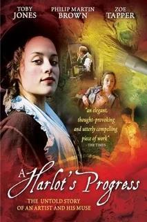 Карьера продажной женщины / Жизнь куртизанки (2006) В фильме разыграны сюжеты шести знаменитых картин Уильяма Хогарта и рассказана вымышленная история о связи художника с продажной женщиной,