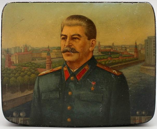 Почему в СССР при Сталине жить было хорошо