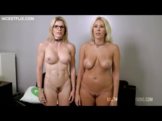 Cory chase, nikki brooks my pet mom (2) mom and aunt cory maternal seductions