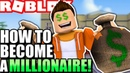 TOP 5 WAYS to MAKE MILLIONS in Vehicle Simulator! Roblox