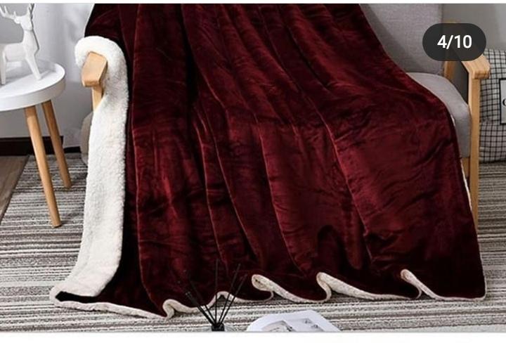 Купить пледы. Мягкий и тёплый подарок к | Объявления Орска и Новотроицка №1344