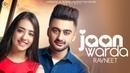 JAAN WARDA RAVNEET Full Song Ft Nikeet Dhillon Gurinder Bawa Latest Punjabi Song 2019