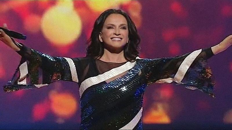 София Ротару - Главная ёлка страны (2018, ИНТЕР)
