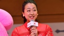 Mao Asada an interview for Oyatsu Company
