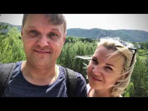 Путешествие на Царев курган в Самаре, а также Вертолетка