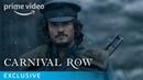 Carnival Row Featurette Philo's Story Official Prologue Prime Video
