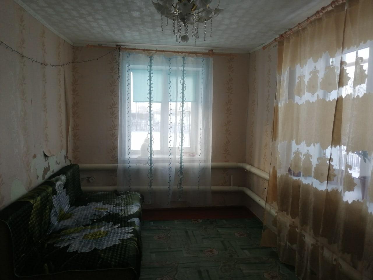 Купить кирпичный дом в с. Крыловка 20км   Объявления Орска и Новотроицка №2715