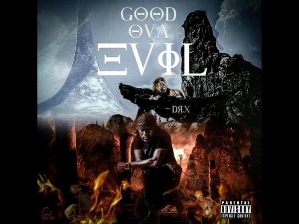 Dr.x good ova evil