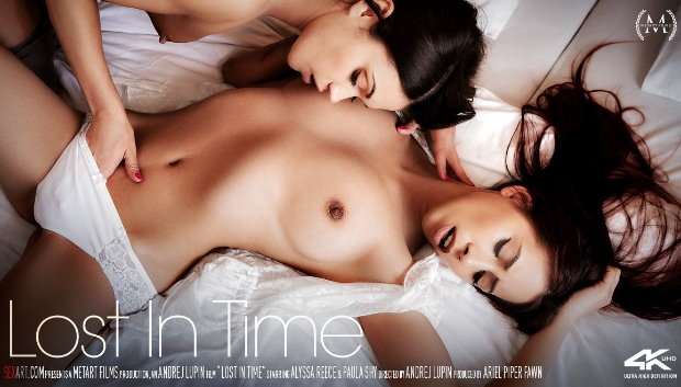 SexArt - Lost In Time