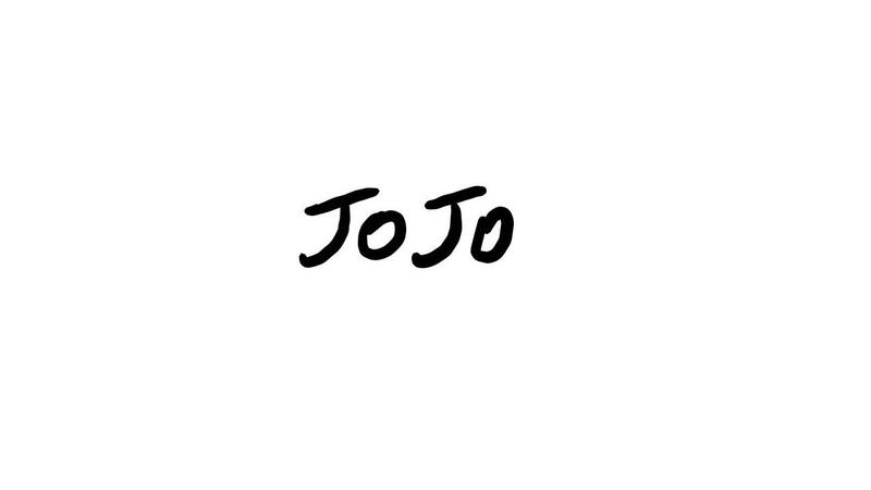 JoJo Is Shining