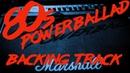 Power Ballad Backing Track - 80s Metal Ballad in E minor
