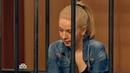 «Суд присяжных»: Семьянин предложил любовнице расстаться по-хорошему, но девушка в ответ подожгла его вместе с женой