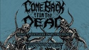 Come Back From The Dead Spain Martyr Of A Gruesome Demise Death Metal Transcending Obscurity