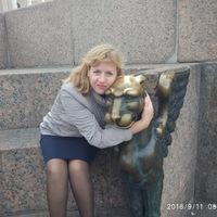 Ирина Алалыкина