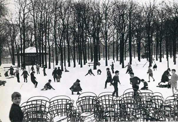 Эдуард Буба (1923-1999), французский фотохудожник. Часть 1
