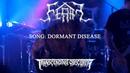 FERAL Sweden Dormant Disease OFFICIAL VIDEO Death Metal Transcending Obscurity
