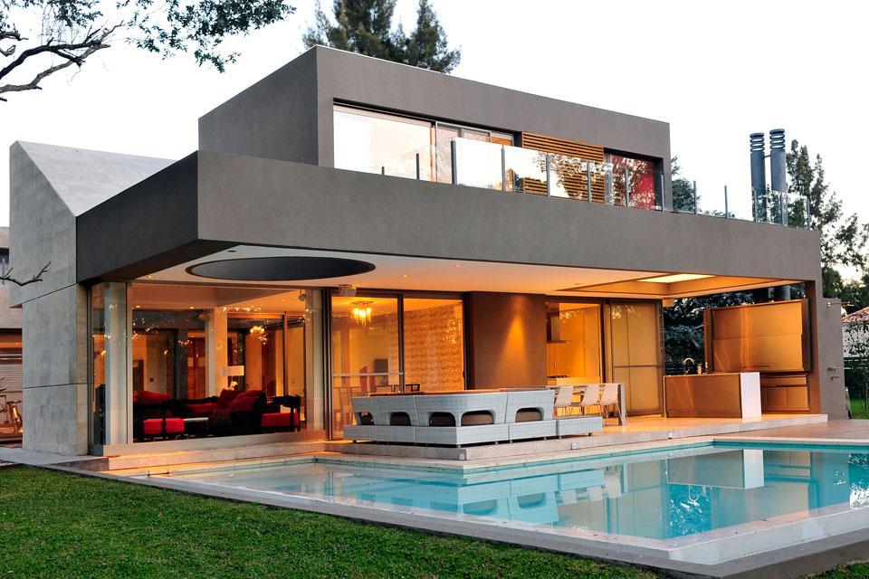 архитектура дома проект фото так