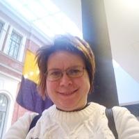 Алёна Бузыцкова