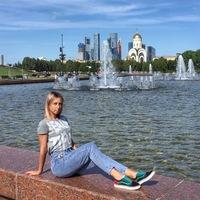 Анастасия Девяткина