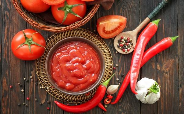 Как кетчуп покорил мир Кетчуп один из самых популярных соусов. Многие блюда без него представить просто не возможно. История этого продукта сложилась в результате многовековой торговли. В его