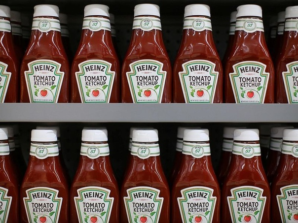 Как кетчуп покорил мир